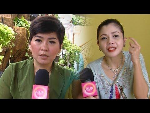 Dewinta Bahar Sakit Hati Oleh Seruni Bahar? - Seleb On Cam 17 Maret 2014