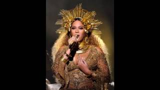 Beyoncé - Sandcastles Grammy 2017 Live (Audio HD)