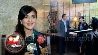 Paramita Rusady Bintangi Sinetron Surga Yang ke 2 - Hot Shot 15 April 2016