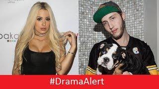 Tana Mongeau & FaZe Banks DATING! #DramaAlert Jacob Sartorius Responds to Danielle Bregoli!