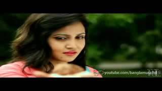 Obujh Mon ft Eleyas & Nirjhor Bangla Music Video 2013 [HD]_l