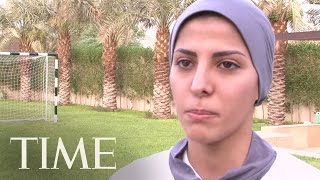 The Secret Life Of A Saudi Women