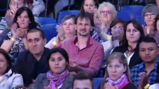 ICI - Convención Mundial - Octubre 2016