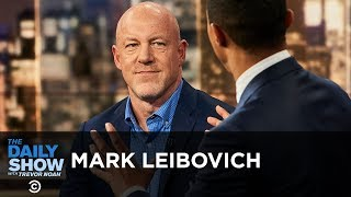 """Mark Leibovich - """"Big Game"""" & The Ineptitude of NFL Owners 
