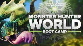 Monster Hunter World Augmentation Explained and Q&A