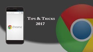 10 Secret Google Chrome Tips & Tricks ( 2017 updated)