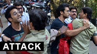 Pulkit Samrat ATTACKS Media Photographer After Wife Shweta Rohira Files For Divorce