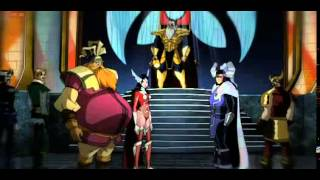 The Avengers: Earth's Mightiest Heroes Season 1 Episode 25 : The Fall of Asgard [Full Episode]