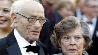 وفاة الممثل إيلى واليش عن عمر ناهز الثامنة والتسعين عاما