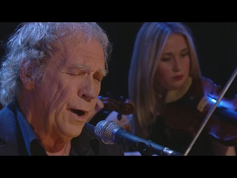 Finbar Furey performs The Galway Shawl The Late Late Show RTÉ One