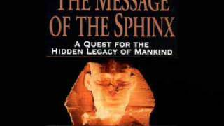 Mystery of the Sphinx Pt 7