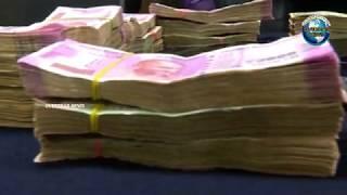 Hawala Money Racket Busted, 3 Person Held, Police Seized Rs. 27.9 Lakhs | Telangana | Overseas News