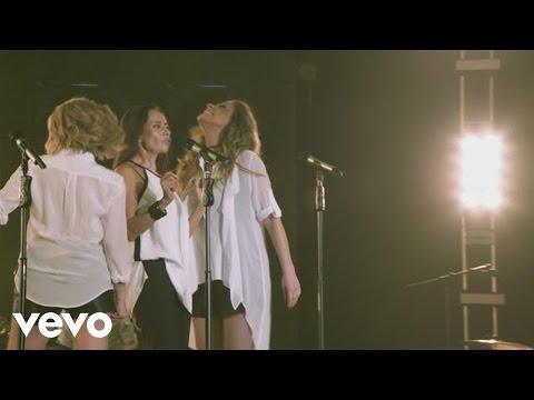 Ilse, Ivonne y Mimi - No Controles