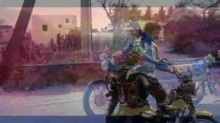 Bala Tripuramani II Brahmotsavam II Full video song II By kowshik