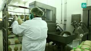 كرفان - أصحاب كرفان - تقرير عن مصنع سنيورة القدس