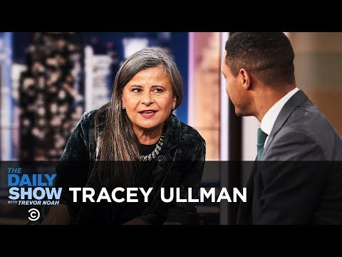 """Xxx Mp4 Tracey Ullman Skewering World Leaders In """"Tracey Ullman's Show"""" The Daily Show 3gp Sex"""