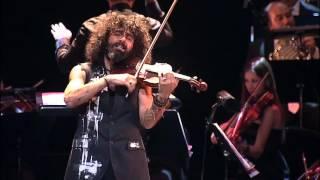 Ara Malikian 15 Symphonic. Ay pena, penita, pena. (Lola Flores cover)