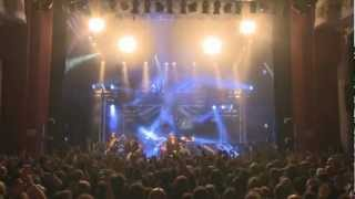 Europe - The final countdown - live (HD)