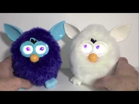Furby Review and Instructions