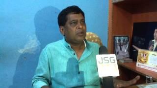 JSGLIVE.IN - Interview of Jharsuguda MLA Naba Kishore Das