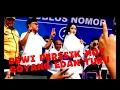 Download Lagu HOT Dewi Perssik Goyang Edan Turun