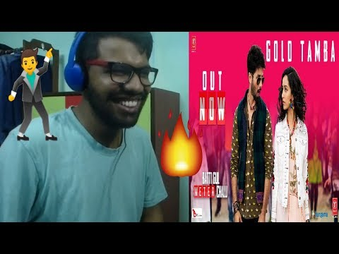 Xxx Mp4 Gold Tamba Video Song Batti Gul Meter Chalu Shahid Kapoor Shraddha Kapoor Reaction Thoughts 3gp Sex