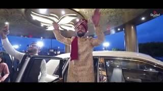 Zain Arif Wedding Trailer | Studio1 Media | Meridian Grand | London