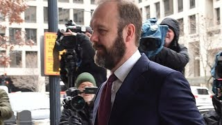 Former Trump aide pleads guilty in Russia probe: Special Report