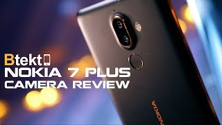 Nokia 7 Plus Zeiss Camera Review and Honor 10 Comparison - Zeiss vs A.I