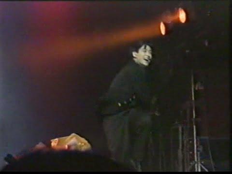今年夏天  林志颖  香港 94年 暂别歌坛演唱会版