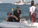 Xxx Mp4 Bono Y Su Familia Disfrutan De Sus Vacaciones Saint Tropez 3gp Sex