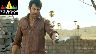 Mirchi  Movie Emotional Climax Scene | Prabhas, Anushka, Richa | Sri Balaji Video