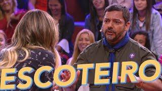 Escoteiro - Entrevista Com Especialista - Tatá Werneck -  Lady Night - Humor Multishow