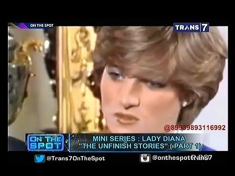 On The Spot - Mini Series Lady Diana