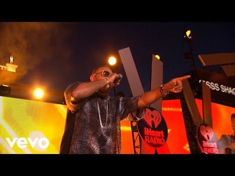 Download Shaggy - Angel/It Wasn't Me (Live on the Honda Stage at the iHeartRadio Summer Pool Party)