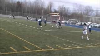 Chomedey Soccer AAA 2015 Highlights Part 1