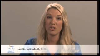 I AM A HOAG NURSE - Choose Nursing, Choose Hoag 2013 Luncheon