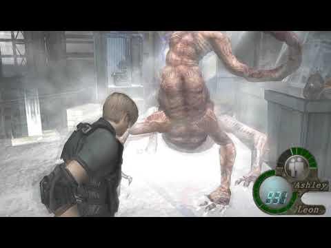 Resident evil 4 modo infierno completo - parte 3 de 3