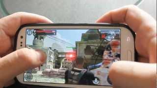 20 Mejores Juegos para Telefonos Android 2016 Galaxy,Xperia,HTC,LG y Mas!