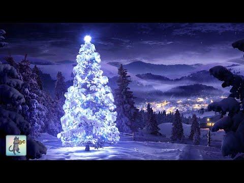 3 HOURS Best Relaxing Christmas Music 2016 Festive Xmas Christmas Winter Instrumental Guitar Music