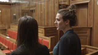 FILM FOUR - #BreakTheSilence