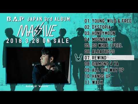 Xxx Mp4 B A P「MASSIVE」DIGEST JAPAN 3rd ALBUM 2018 3 28 3gp Sex