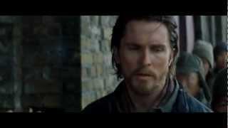 Batman Begins (2005)  - Prison Fight 1080p