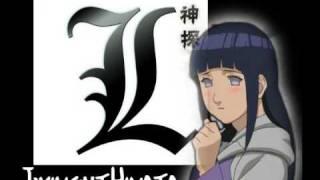 L message to Chiyo(TwilightHinata)