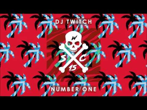 Stylo G feat 2Pac & Fetty Wap - Number One (DJ TWITCH REMIX)