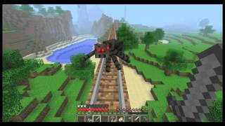 Minecraft SMP(?) Village Madness Epilogue Part #4