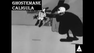 GHOSTEMANE - CALIGULA