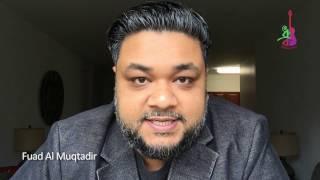 Fuad & Imran Collaboration | Dhoa