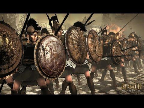 Xxx Mp4 Total War Rome II Campagne Macédoine L Héritage D Alexandre Chapitre XXX 3gp Sex