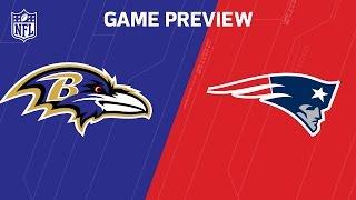 Ravens vs. Patriots (Week 14 Preview) | Dennis Pitta vs. Martellus Bennett | Move the Sticks | NFL